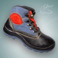 Savalan code:301 Safety Boots