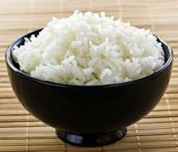 Instant Parboiled Rice
