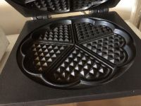 Heart-shaped nestle furnace for sell/waffle maker for sell/waffe machine manufactures