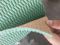 Acoustic Natural Rubber Carpet Underlay