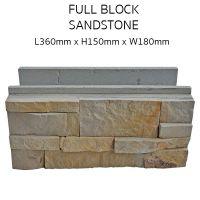 DECO BLOCK Sandstone