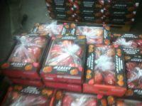 Wonderful pomegranates