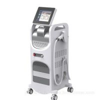 Factory Price Diode Laser 808nm SHR Fast Hair Removal Machine