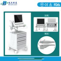Factory Price HIFU Ultrasound Face Lift and Wrinkle Remover Beauty Salon Use Machine