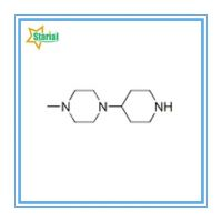 CAS:53617-36-0|1-METHYL-4-(PIPERIDIN-4-YL)-PIPERAZINE