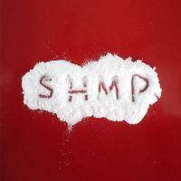 Factory Sodium hexametaphosphate food grade (SHMP) MSDS