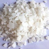 China Aluminium Sulphate 17% Granular