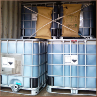 Ferric Chloride solution 40% /water treatment chemical/China Supplier