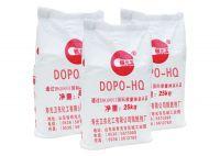 Halogen-free flame retardant DOPO-HQ 99208-50-1