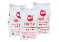 Halogen-free flame retardant Ammonium Polyphosphate (APP)68333-79-9