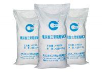 Halogen-free flame retardant Melamine Cyanurate (MCA) 37640-57-6