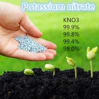 Agricultural compound fertilizer Potassium Humate