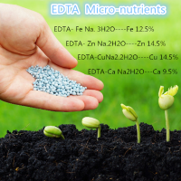 Agricultural fertilizer EDTA  Micro-nutrients