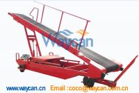 CONVEYOR BELT LOADER
