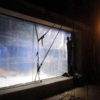 100mm acrylic sheets for aquarium /acrylic glass sheets for aquarium / large size acrylic sheet customized