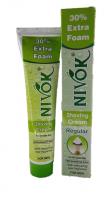Nivok Shaving Cream