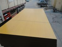 6mm 12mm 15mm 18mm Melamine MDF Board/Waterproof Board