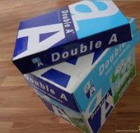 Purpose Copy Paper A4 80GSM pulp office Double A White A4 Copy Paper 80 gsm (210mm x 297mm)