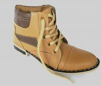 Leather sandel