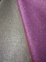 Hot-selling sparkel Glitter leather for shoe upper furniture material