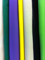 Durable lamy pu leather;synthetic leather for bags or hangbags