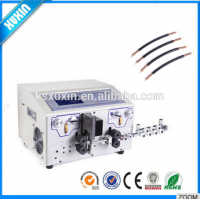 Auto Wire Stripping Cutting machine,automation wire cut and strip machine X-501T