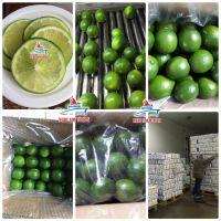 Fresh Lime Seedless