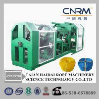 3 poly twisting rope making machine m44