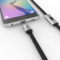 Lexuma XMAG Magnetic USB Cable, Fast Charging & Data Cable, CE RoHS, FCC