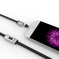 Lexuma XMAG Lightning Magnetic USB Charging Cable, Lightning Data Cable
