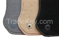 Nylon carpet car mat A