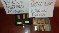 Qualitative AU Gold Bars