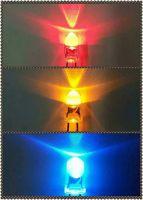 LED (Light Emitting Diode) 3mm