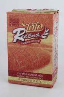 Rich in vitamins Antioxidants Organic Red Fragrant Rice 2 kg.