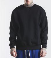china unisex hoodies men plain hoodie