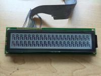 2002STN , FSTN LCD module