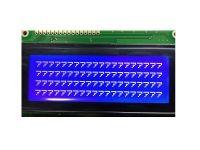 STN , FSTN LCD module