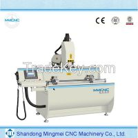 3 AXIS CNC Drilling Milling machine from shandong mingmei