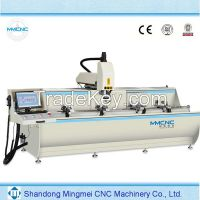 2016 hot sale aluminum cnc machining center with cheap price