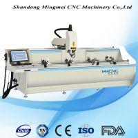 MMCNC 3 Axis Aluminum Profile CNC Machining Center