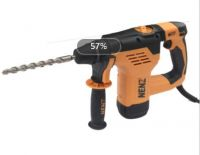 """NENZ NZ30 800W power tool 2.4M 1-3/16""""inch 3 functions SDS-Plus corded home used rotary hammer"""