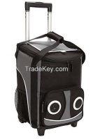 Waterproof Rolling cooler Speaker Cooler bag/cooler bag with speaker/w