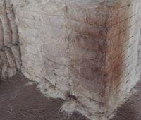 Coconut Fiber or Coir Fiber