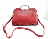100% Genuine Leather handbag