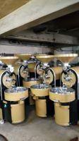 GK5 Coffee Roasting