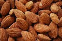 High Quality West Asian Almond Nuts