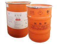 Potassium Cyanide (KCN) ...................99%