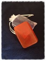 Assorted Fragrance Glycerine Soap