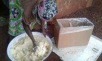 Hu concepts Shea butter