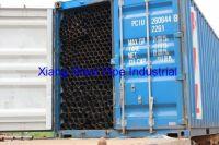 ERW steel pipe, Electric Resistance Welded Steel Pipe
